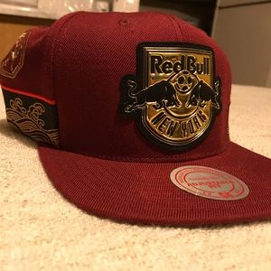Red Bull SnapBack - Chinese New Years Dog